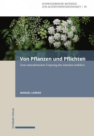 Von Pflanzen und Pflichten
