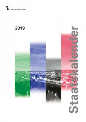 Staatskalender Kanton Basel-Stadt