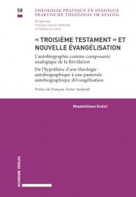 « Troisième Testament » et nouvelle évangélisation