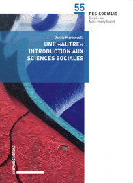 Une «autre» introduction aux sciences sociales