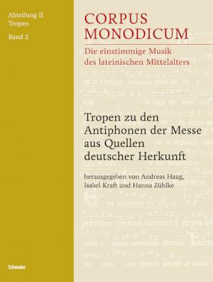 Corpus monodicum