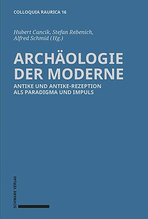 Archäologie der Moderne - eSeparata