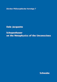 Schopenhauer on the Metaphysics of the Unconscious