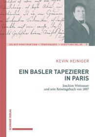 Ein Basler Tapezierer in Paris