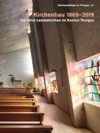 Kirchenbau 1869?2019