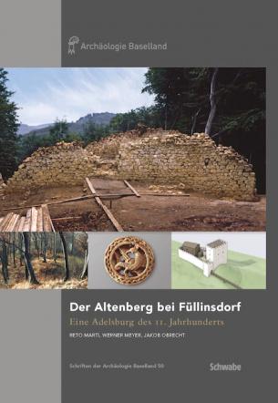 Der Altenberg bei Füllinsdorf.