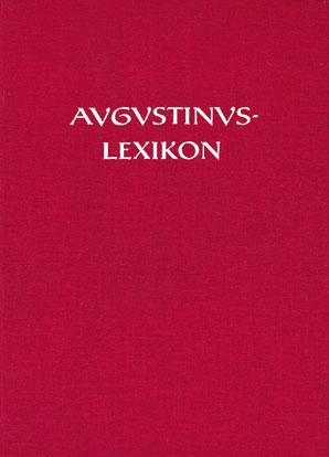 Augustinus-Lexikon (Fasc.)
