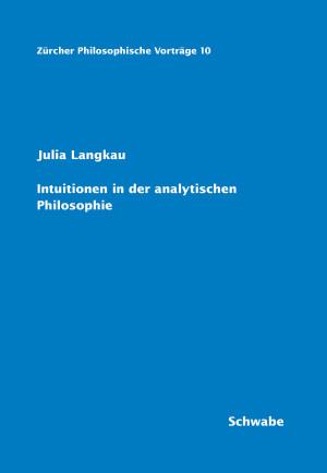 Zürcher Philosophische Vorträge (E-Book Reihe)