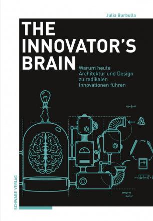 The Innovator's Brain