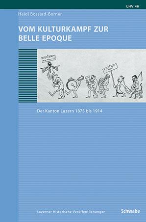 Luzerner Historische Veröffentlichungen