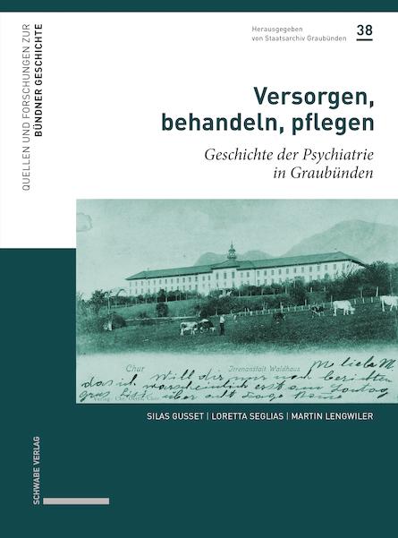 Quellen und Forschungen zur Bündner Geschichte