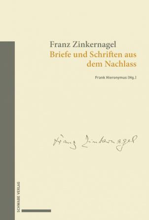 Franz Zinkernagel