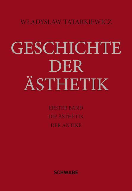 Geschichte der Ästhetik