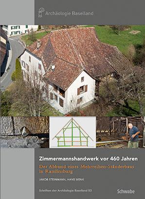 Schriften der Archäologie Baselland