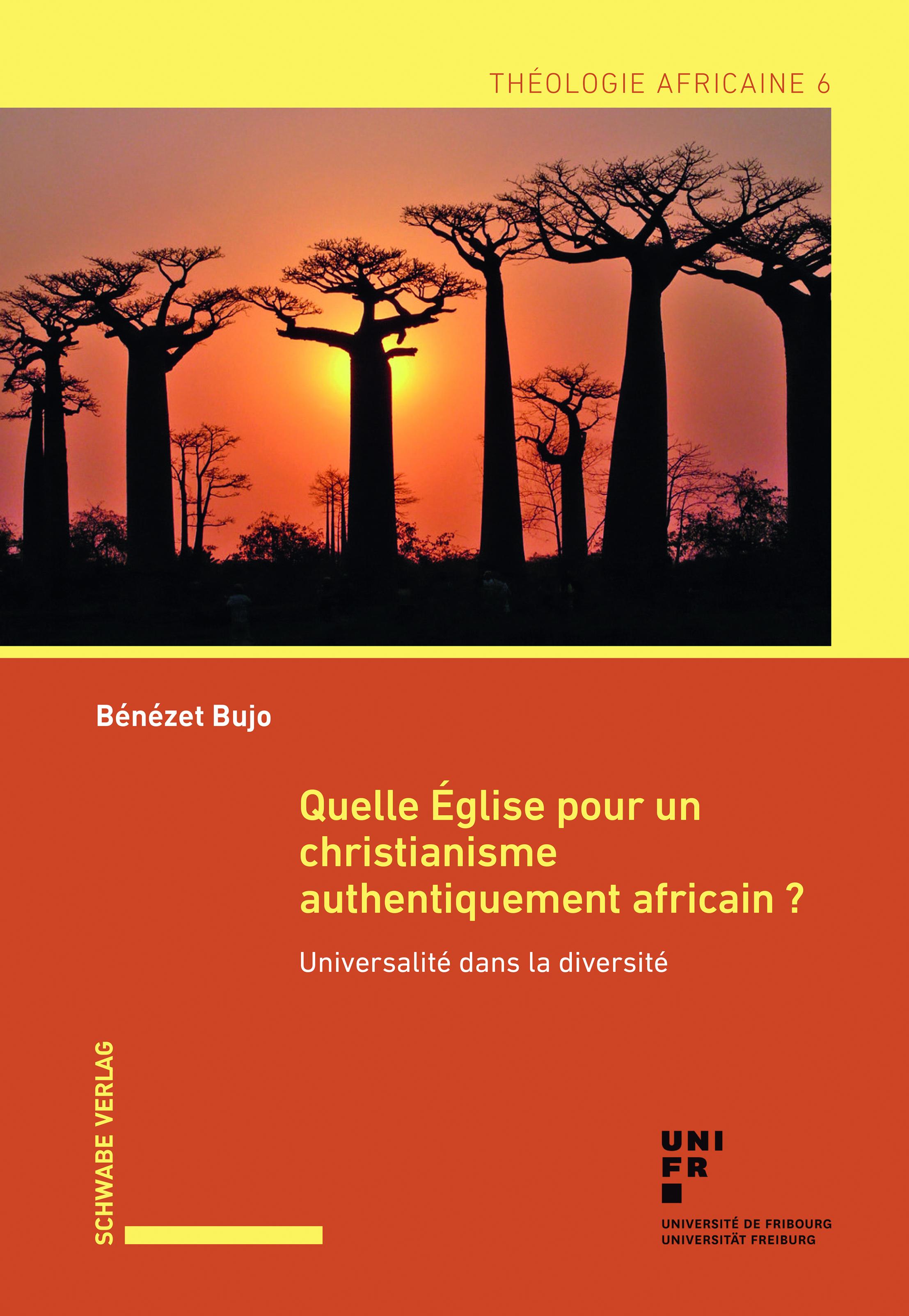 TA - Théologie africaine