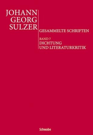 Dichtung und Literaturkritik