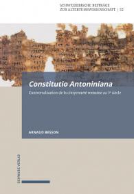 Constitutio Antoniniana