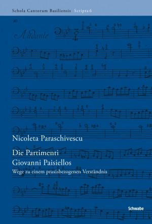 Schola Cantorum Basiliensis Scripta
