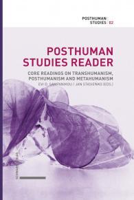 Posthuman Studies Reader