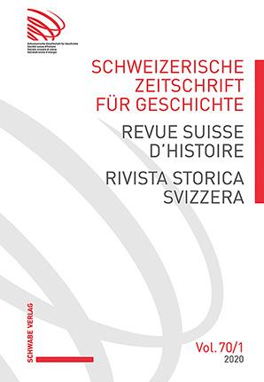 SZG Vol. 70 / 2020 / Nr. 1
