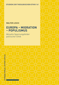 Europa – Migration – Populismus
