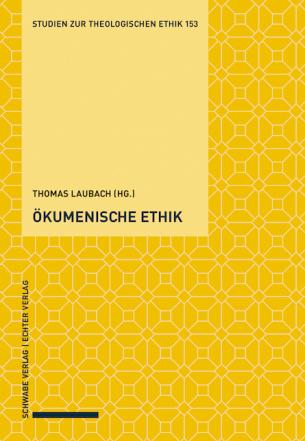 Ökumenische Ethik