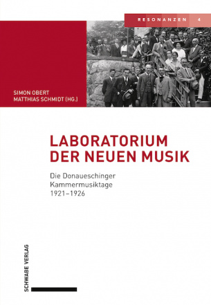Laboratorium der neuen Musik
