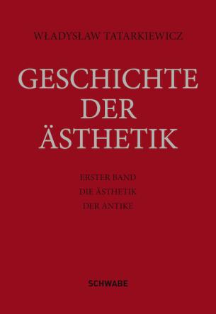 Ästhetik der Antike