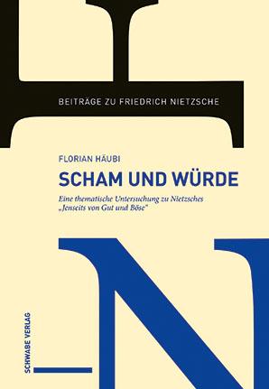 Beiträge zu Friedrich Nietzsche