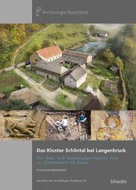Das Kloster Schöntal bei Langenbruck
