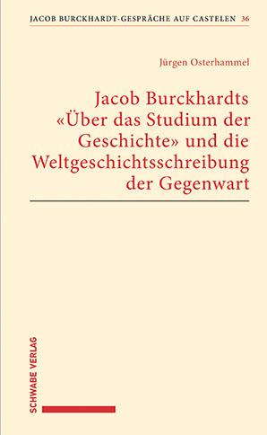 Jacob Burckhardt-Gespräche auf Castelen