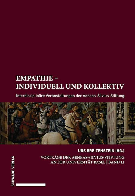 Vorträge der Aeneas-Silvius-Stiftung an der Universität Basel