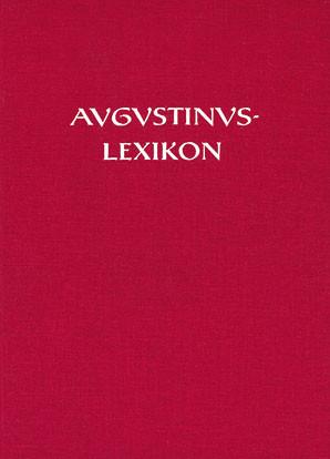Augustinus-Lexikon