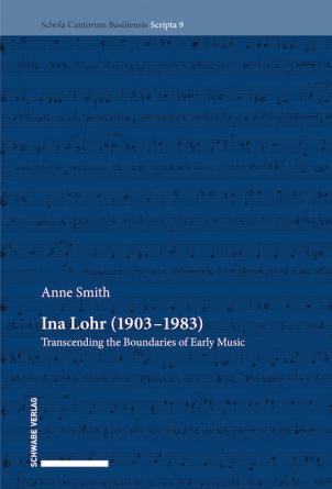 Ina Lohr (1903–1983)