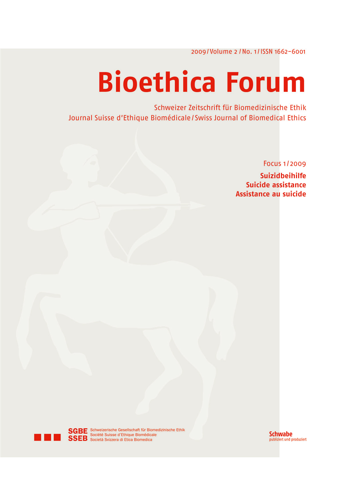 Bioethica Forum
