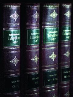 Schweizerisches Idiotikon, IV, Heft 034