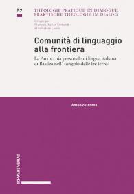 Comunità di linguaggio alla frontiera