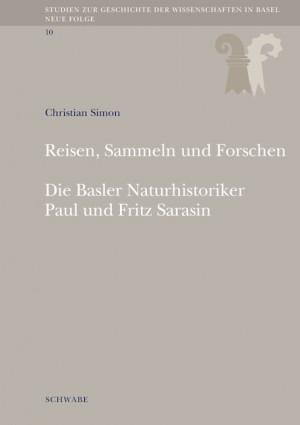 Studien zur Geschichte der Wissenschaften in Basel. Neue Folge.