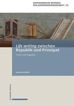 Life writing zwischen Republik und Prinzipat