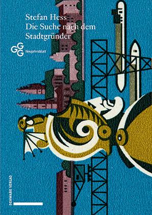 Neujahrsblatt der Gesellschaft für das Gute und Gemeinnützige, Basel GGG