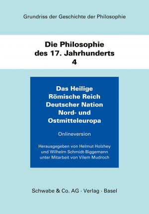 Die Philosophie des 17. Jahrhunderts