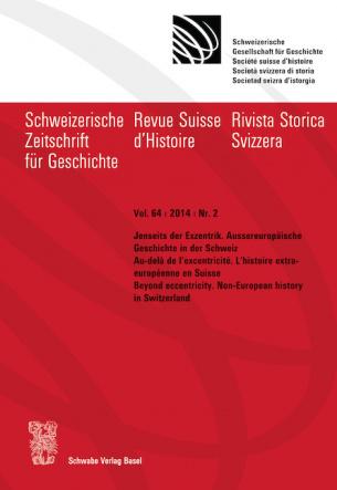 SZG Vol. 64 / 2014 / Nr. 2