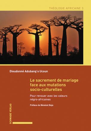 Le sacrement de mariage face aux mutations socio-culturelles