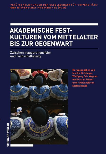 Veröffentlichungen der Gesellschaft für Universitäts- und Wissenschaftsgeschichte