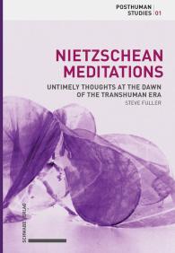 Nietzschean Meditations (hardcover)