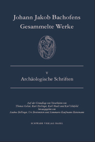 Archäologische Schriften
