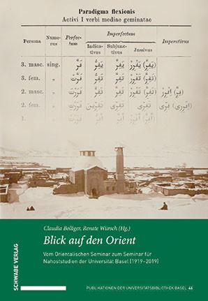 Publikationen der Universitätsbibliothek Basel
