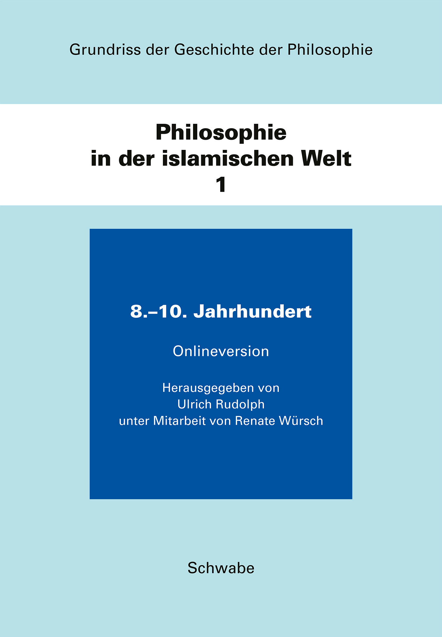 Philosophie in der islamischen Welt