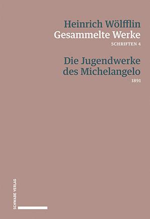 Heinrich Wölfflin Gesammelte Werke