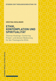 Ethik, Kontemplation und Spiritualität